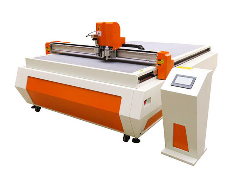 HVAC insulation cutting machine for sale