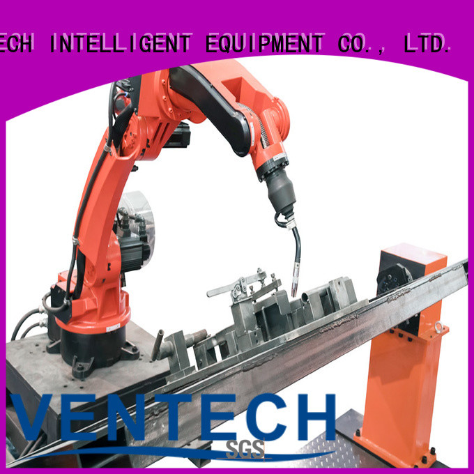 VENTECH bending machine manufacturer for work place