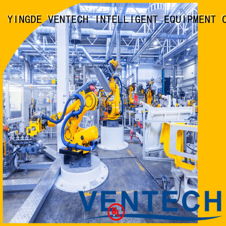 VENTECH automatic welding machine with good price for workshop