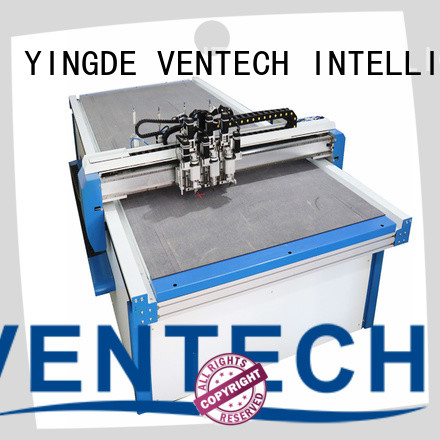 VENTECH duct fabrication supplier for factory