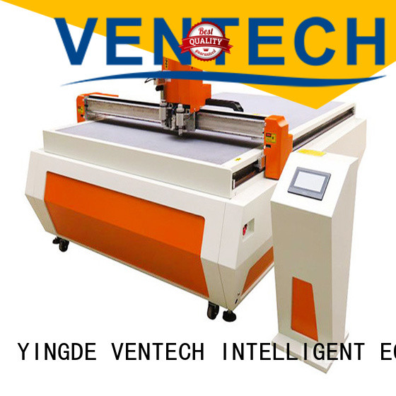 top quality fabric cutting machine directly sale for work place