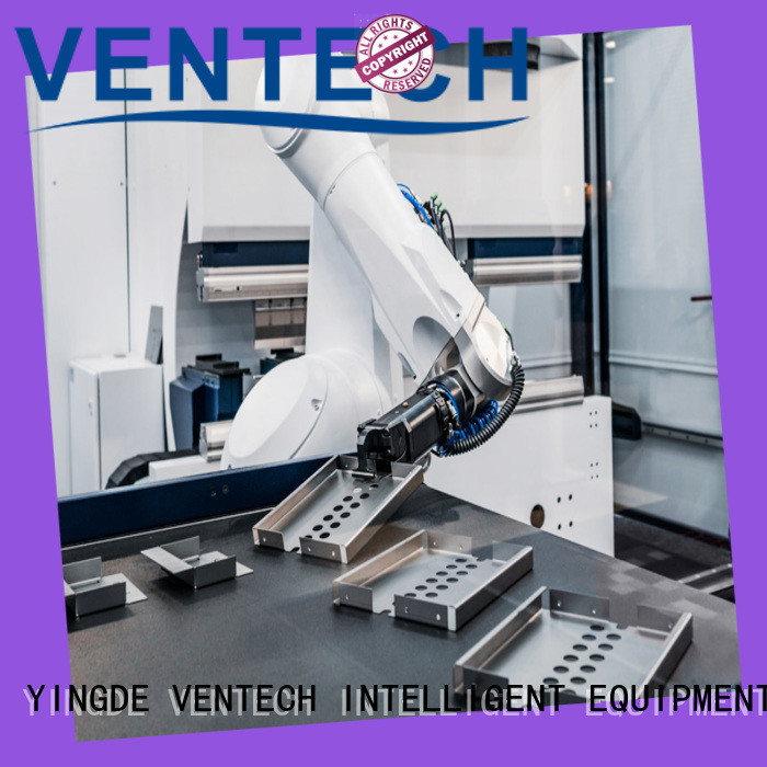 VENTECH assembly machine on sale for workshop