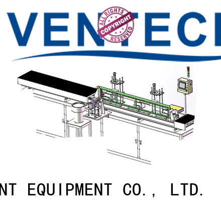 VENTECH practical automatic packing machine design for plant
