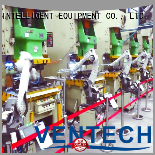 VENTECH punching machine factory price for factory