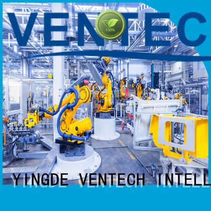 VENTECH automatic welding machine design for workshop