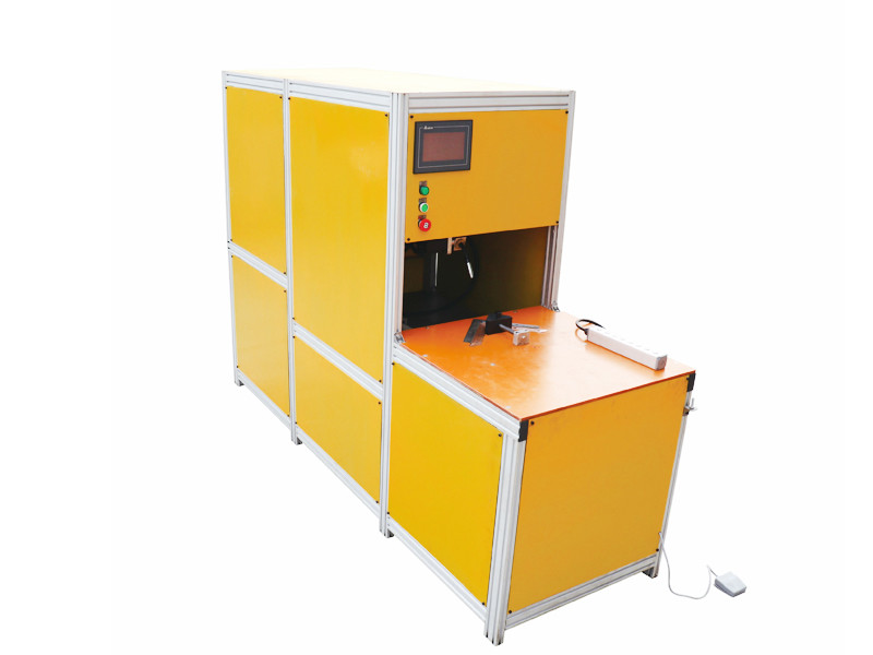 Automatic Welding Machine for air diffusers and grille VWM-A-01