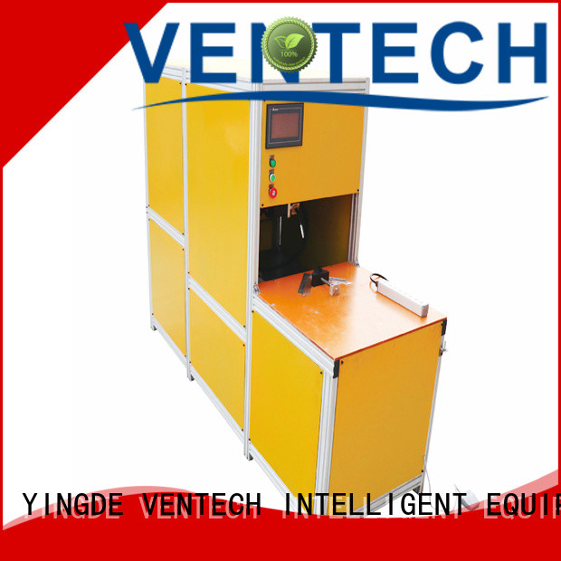 VENTECH automatic shrink packing machine for workshop