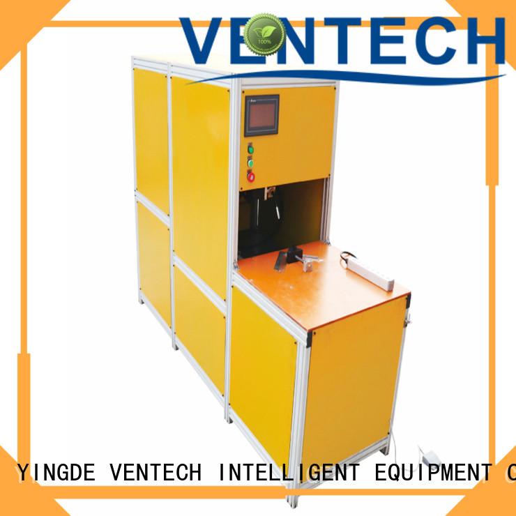 VENTECH quality shrink packing machine design for plant